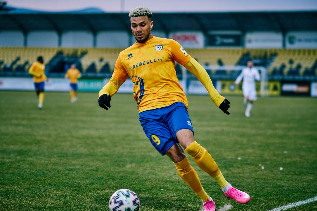Adler Da Silva sa sťahuje do Slovana Bratislava