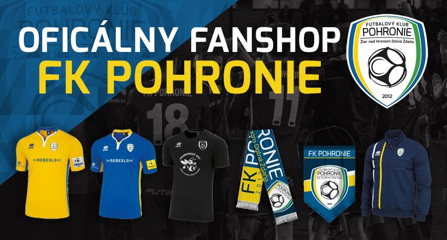 <p>Fanshop FK Pohronie na www.futbalshop.sk - stránka sa otvorí v novom okne</p>