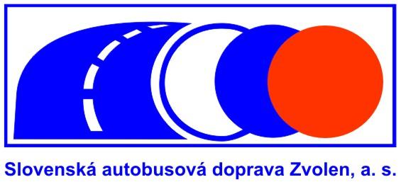 <p>Slovenská autobusová doprava Zvolen, a. s.</p>