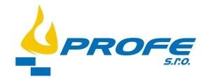 <p>Profe, s.r.o.</p>