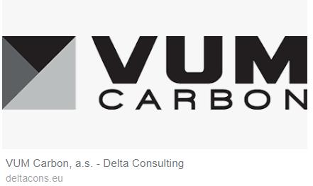 VUM, a.s.- výrobca produktov na báze uhlíka