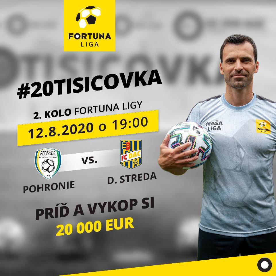 obr: Zapoj sa do súťaže a vyhraj 20 000 eur