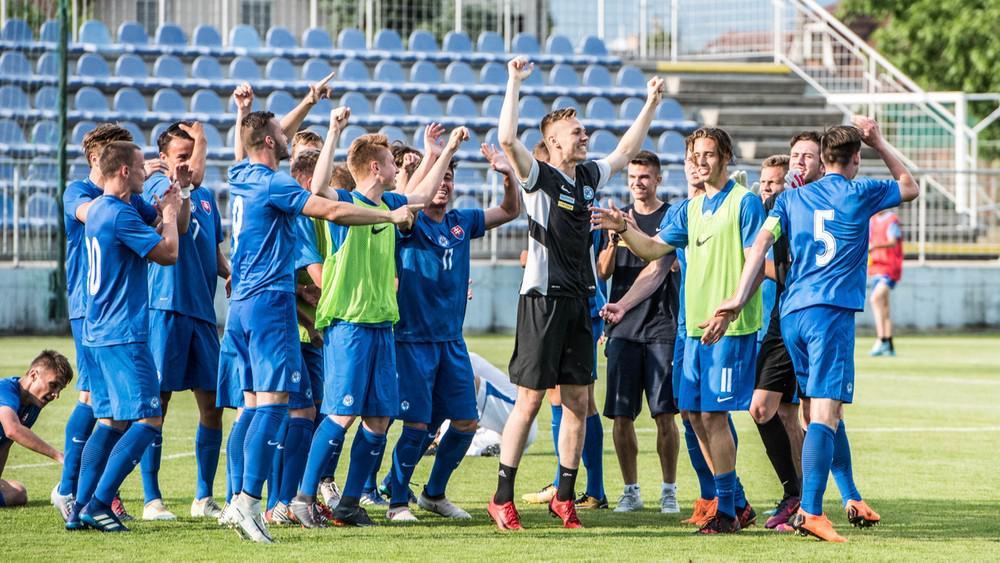 obr: Slovakia cup – na prestížny turnaj prídu futbalové veľmoci, víťazstvo obhajujú Slováci