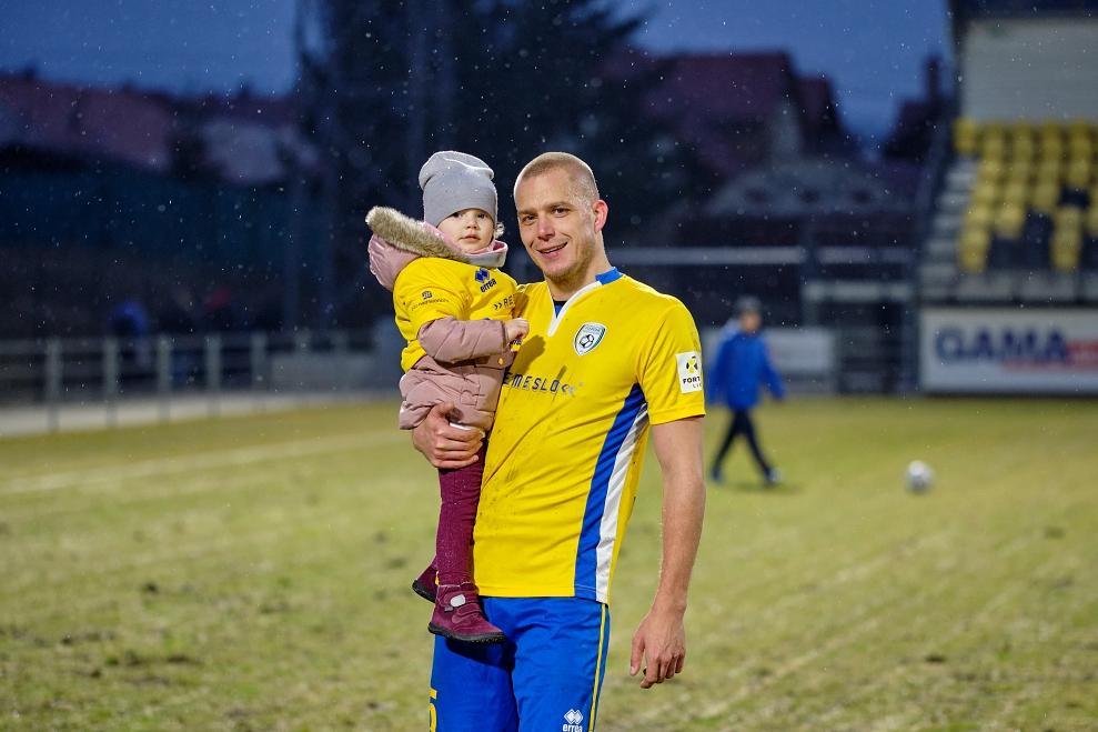 Obranca Petr Pavlík: Rodinu som nevidel takmer tri mesiace