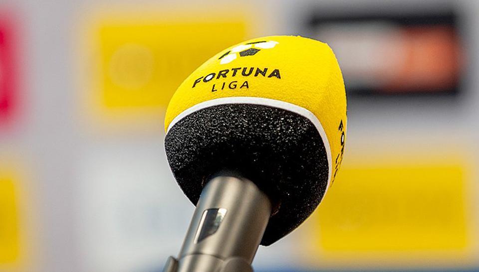 Fortuna liga s odkladom do konca apríla