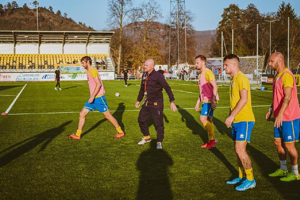 Harmonogram tréningov družstiev FK Pohronie od 28.10.2019 do 3.11.2019