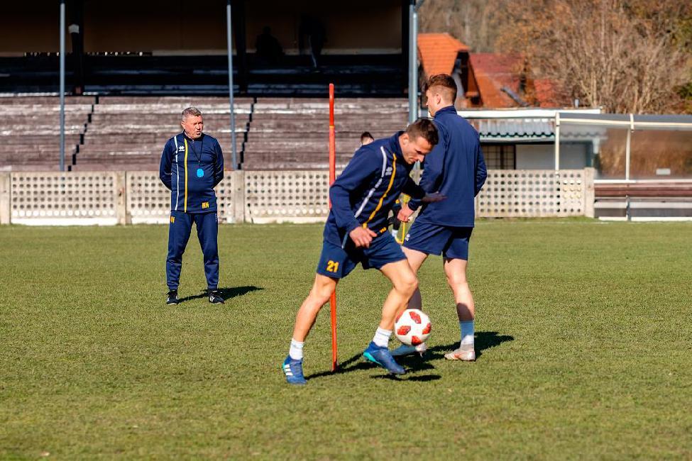 obr: Harmonogram tréningov družstiev FK Pohronie od 1.4.2019 do 7.4.2019
