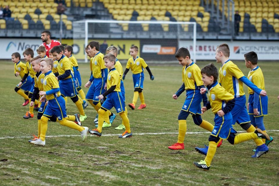 Harmonogram tréningov družstiev FK Pohronie od 2.3.2020 do 8.3.2020