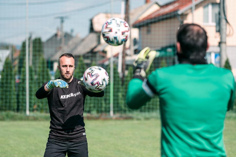 obr: Harmonogram tréningov družstiev FK Pohronie od 22.6.2020 do 28.6.2020