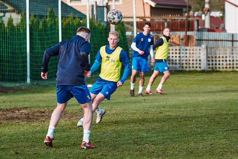 obr: Harmonogram tréningov družstiev FK Pohronie od 6.7.2020 do 12.7.2020
