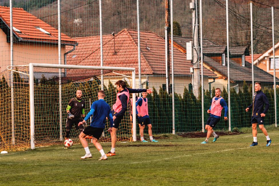 obr: Harmonogram tréningov družstiev FK Pohronie od 15.4.2019 do 21.4.2019