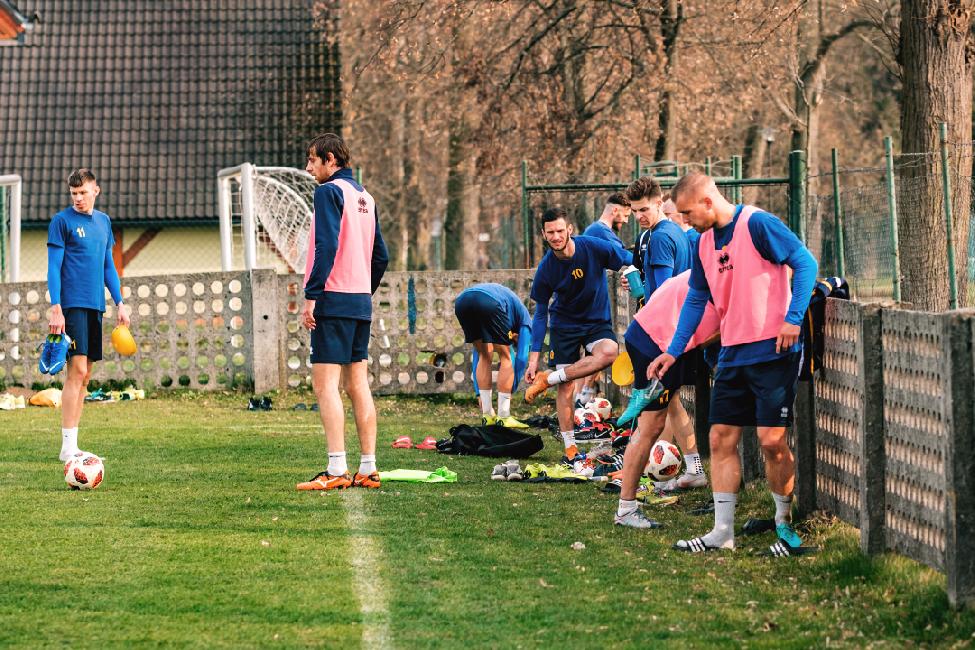 obr: Harmonogram tréningov družstiev FK Pohronie od 20.5.2019 do 26.5.2019