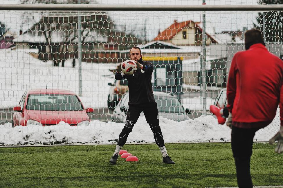 obr: Harmonogram tréningov družstiev FK Pohronie od 4.3.2019 do 10.3.2019