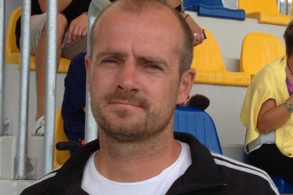 obr: Novým asistentom trénera je Jozef Pavlík