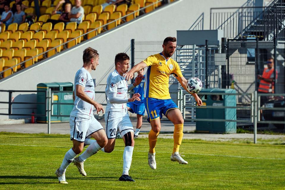 Kojo Matić: Mám rád ten pocit, keď dám gól a vyhrávam