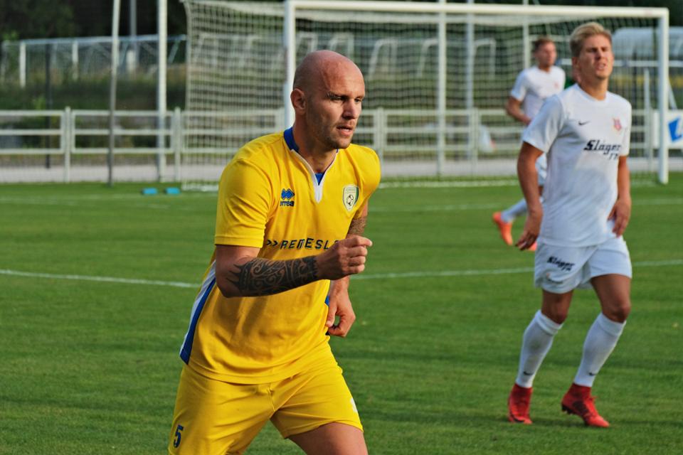 Lukáš Tesák: Nepochybujem o tom, že sa 1. liga bude v Žiari hrať aj budúcu sezónu