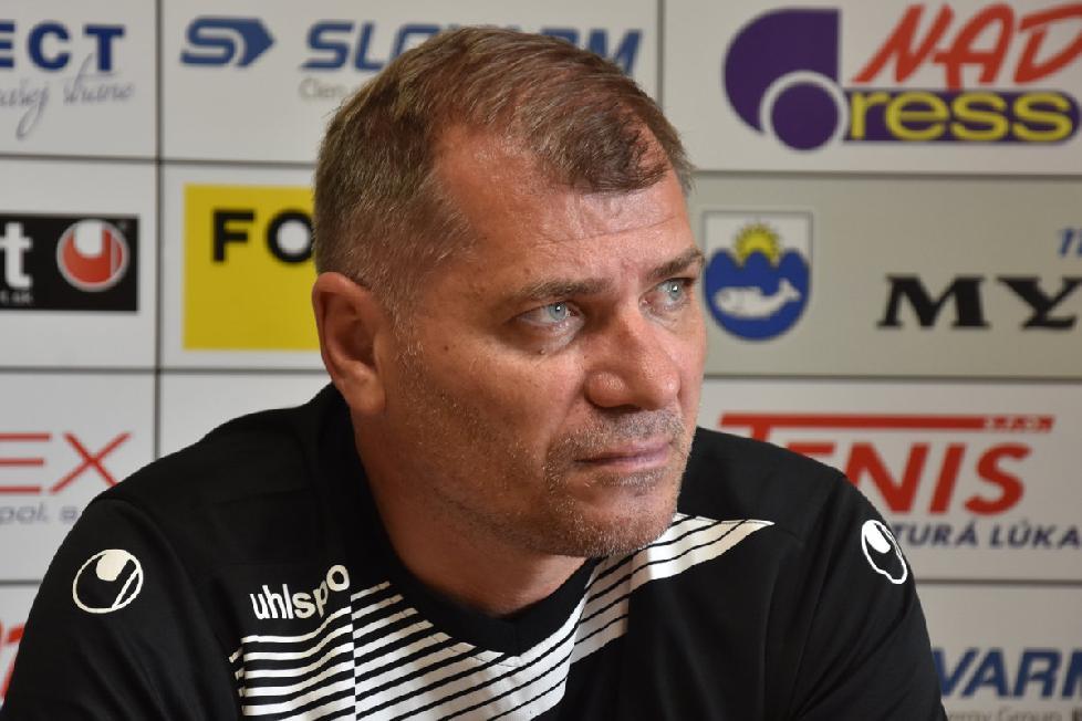 Novým trénerom áčka FK Pohronie sa stal Mikuláš Radványi