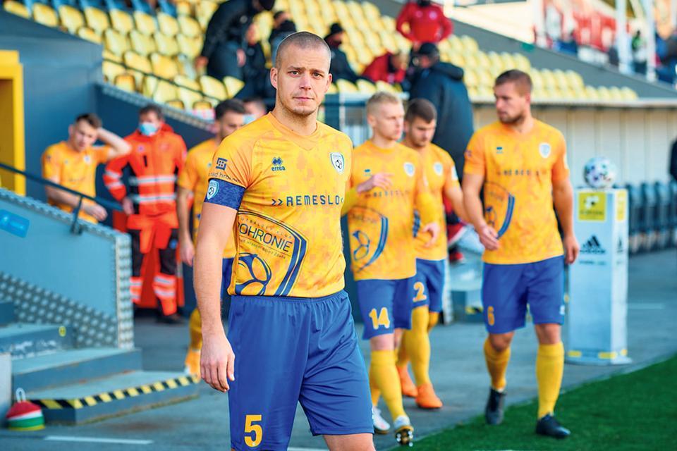 Petr Pavlík: Máme na to, aby sme splnili cieľ, ktorý sme si dali pred sezónou a možno ho aj trochu vylepšiť