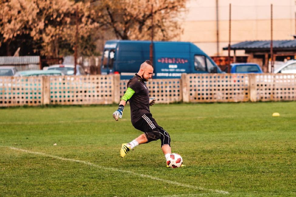 obr: Harmonogram tréningov družstiev FK Pohronie od 6.5.2019 do 12.5.2019