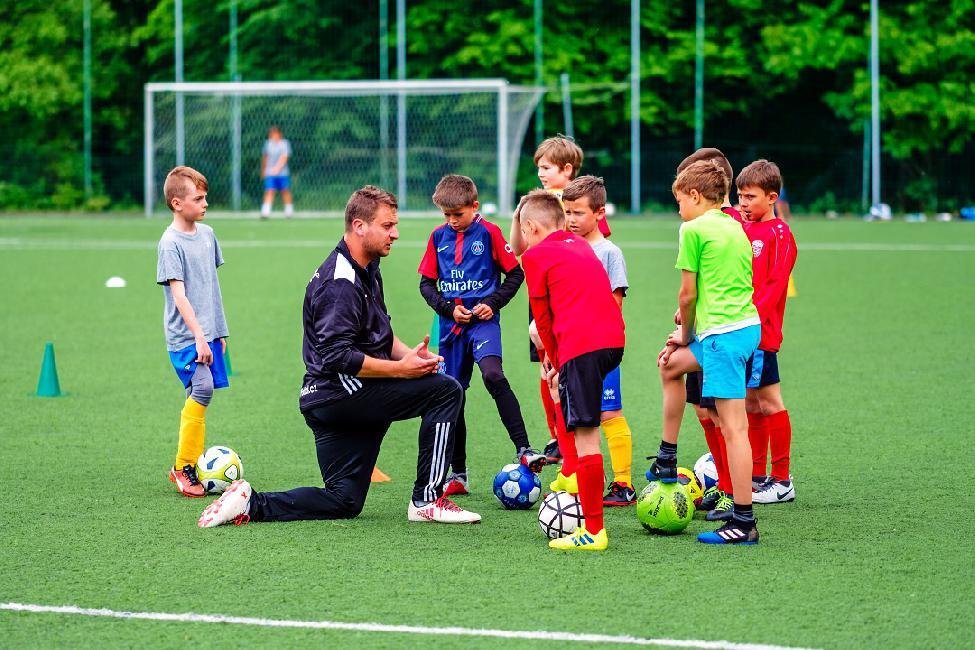 Harmonogram tréningov družstiev FK Pohronie od 27.5.2019 do 2.6.2019