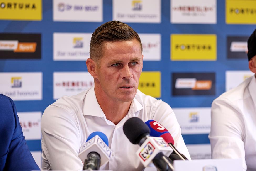 Róbert Jež už nie je športovým riaditeľom FK Pohronie