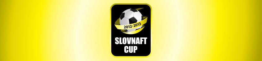 Slovnaft Cup - 2. kolo: Proti LP Domino Bratislava v stredu 29. 8. o  17.00 hod.
