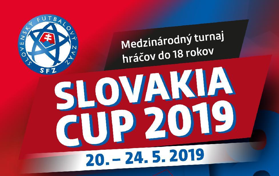 obr: Slovakia cup 2019 - zmena miesta zápasu