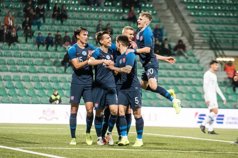 obr: SR 21 – Sokolíci v júni proti Arménsku a Česku, Guľa: chceme opäť vidieť reakciu hráčov v dvojzápase