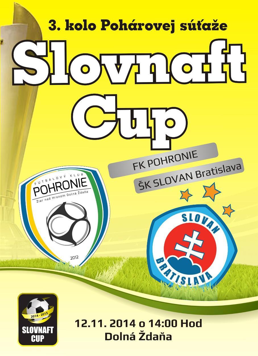 ZÁPAS ROKA sa blíži: Do Dolnej Ždane pricestuje Slovan Bratislava