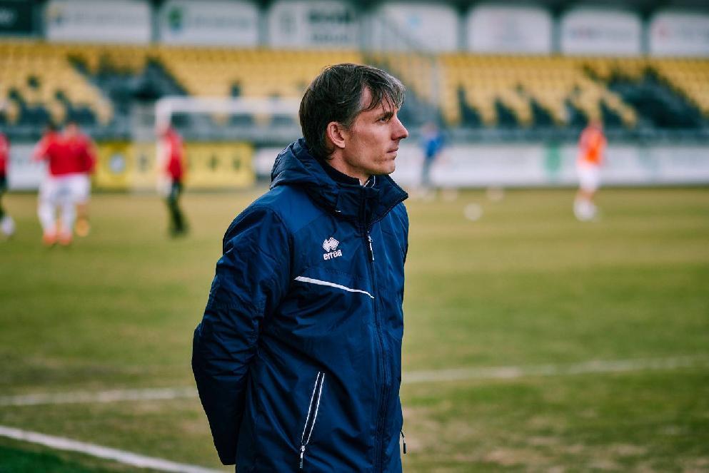 Tréner Kameník: Prestávka padla vhod ale už sa tešíme za zápas.