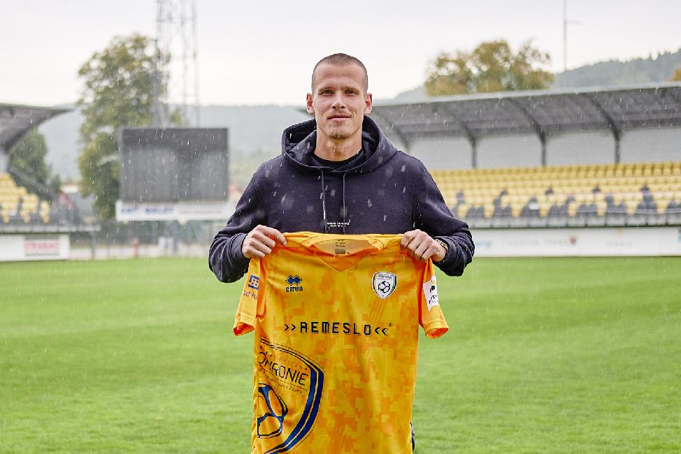 Richard Lásik hráčom FK Pohronie