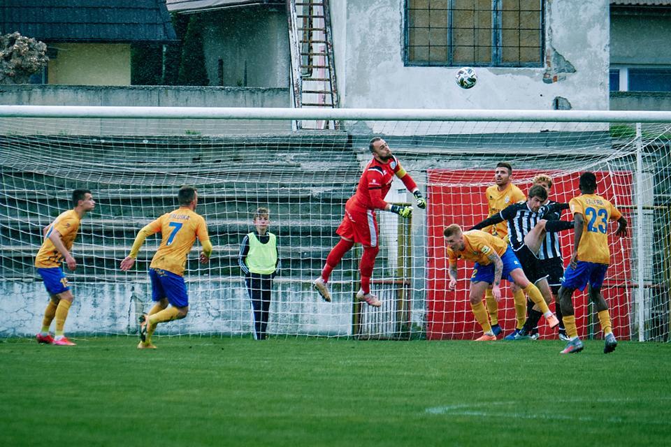 Osemfinále Slovnaft Cupu sme nezvládli. Do ďalšieho kola postupuje Petržalka