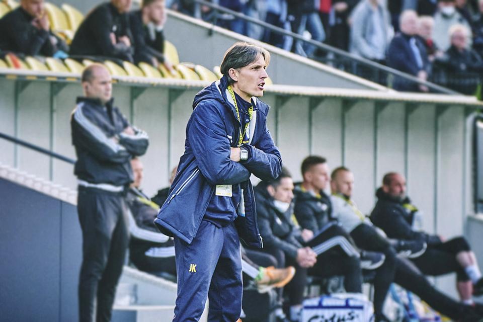 Jan Kameník končí na lavičke FK Pohronie