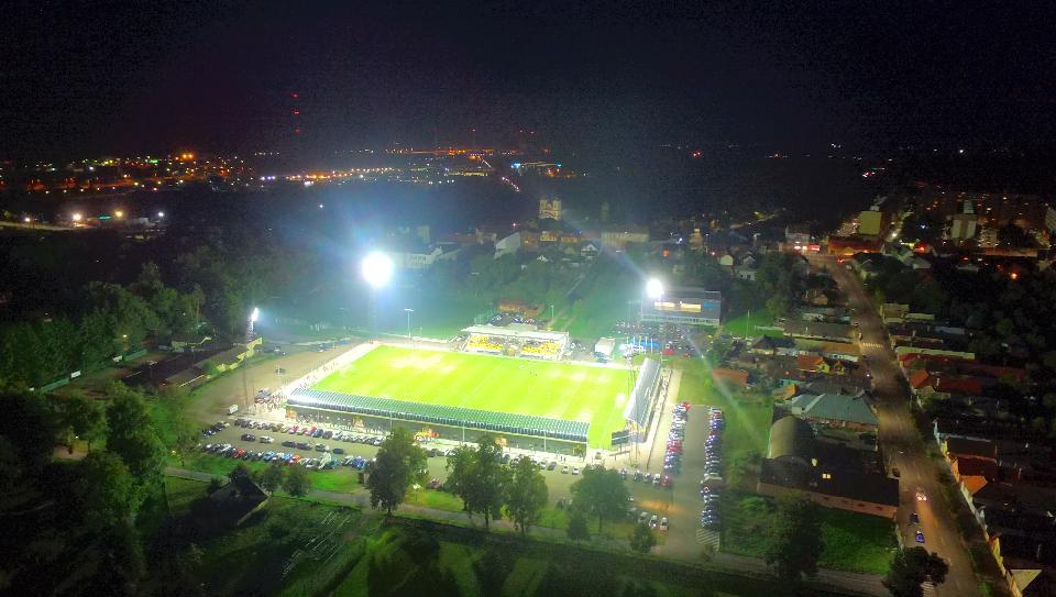 U17 odštartovala jarnú časť sezóny výhrou nad Jupie Podlavice