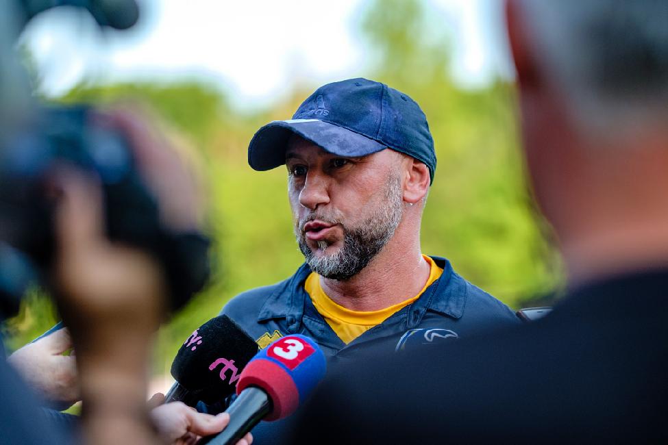 obr: Tréner Urgela o úžasnej sezóne i budúcnosti tímu