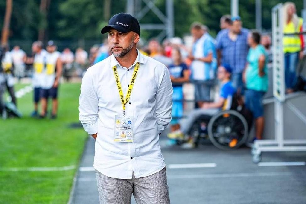 obr: Tréner Urgela pred zápasom s Ružomberkom: Chceme podať lepší výkon ako naposledy