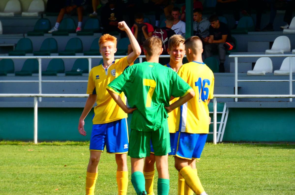 Výsledkový servis mládeže: Mládežníci FK Pohronie v 38. týždni