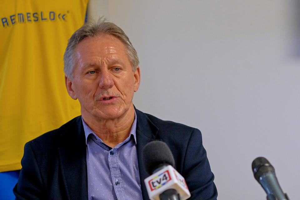 Zmeny vo vedení FK Pohronie